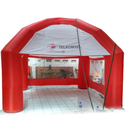 Inotekbalon Tenda
