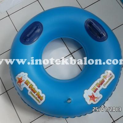 Balon Ban Renang Dasana Waterpark/Waterboom