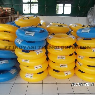 Balon Ban Renang Waterboom Puncak