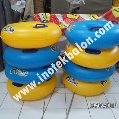 Balon ban Waterpark Alinda