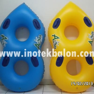 Balon Waterboom & Renang